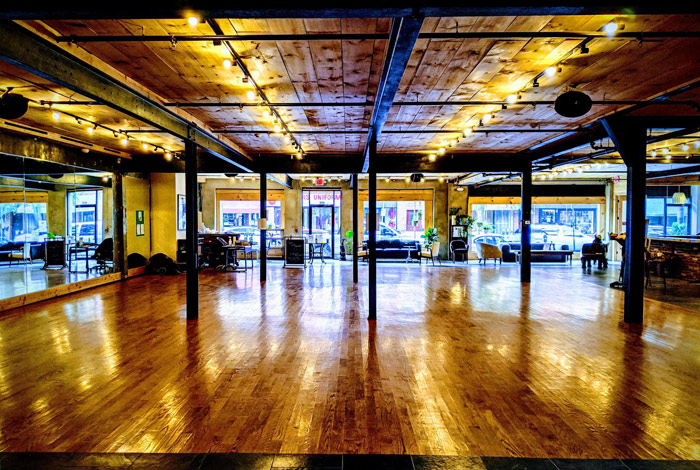 Society Hill Dance is the perfect venue for your bachelorette party or girls night out