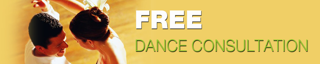 Your First Lesson is Free at Society Hill Dance
