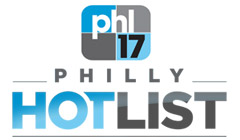 PHL17 Philly Hot list