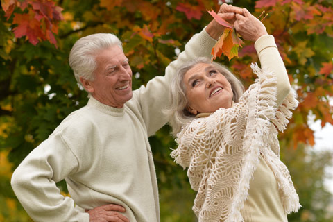 Dancing Provides Seniors Numerous Health Benefits