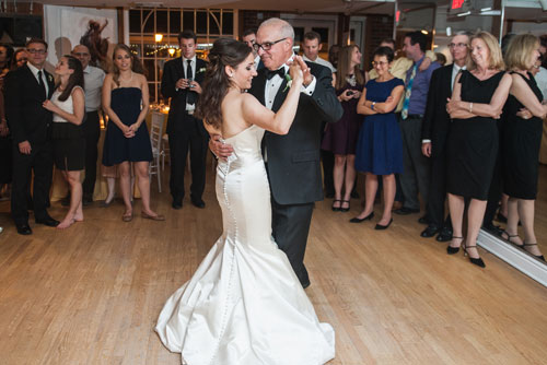 Father Daughter Wedding Dance Lessons